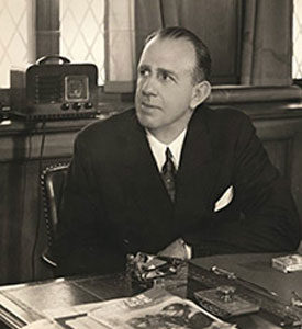 Powel Crosley, Jr.